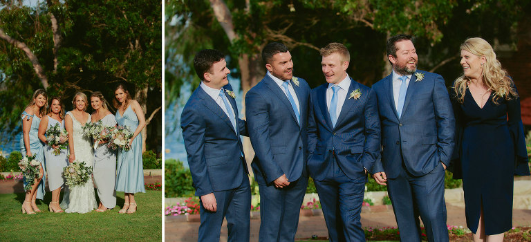 The Royal Sydney Yacht Squadron Wedding Of Nick And Jess